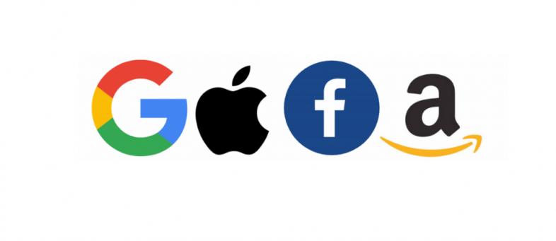 The Big 4 tech companies  Amazon, Apple, Facebook, and Google, crushed their earnings reports.png