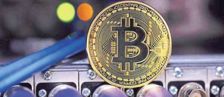 Crypto currency is 'ponzi scheme' and should be banned in India Govt official.jpg