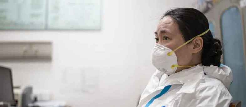 Wuhan doctor speaks out about Corona Virus, against authorities.jpg