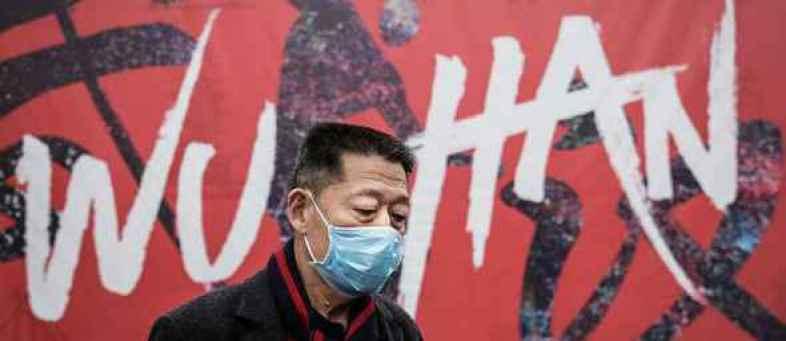 Coronaviru  1,00,000 may already be infected in China, experts warn.jpg