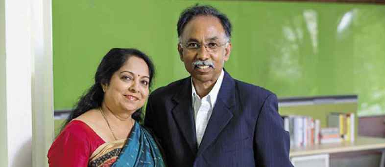 Infosys co-founder D Shibulal, family sold 8.5 million equity stock of company.jpg
