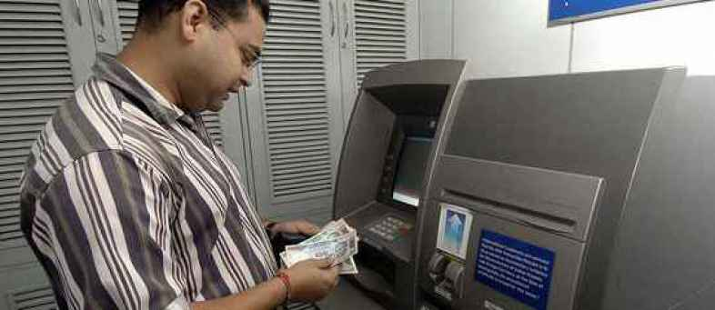 ATM withdrawals will be charged, Banks are back to charging customers.jpg