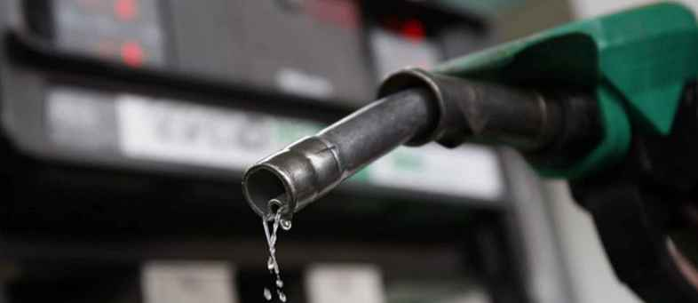 Petrol and diesel price reduced continue at 8th day in India.jpg
