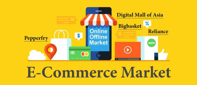 Digital Mall of Asia, Reliance, Bigbasket and Pepperfry will provide online and offline experience to customers In E-Commerce sector.jpg