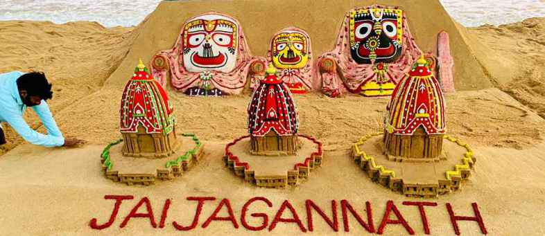 જગન્નાથજીના મોસાળ મંદિરના મહંત લક્ષ્મણદાસજી મહારાજની આત્મદાહની.jpg