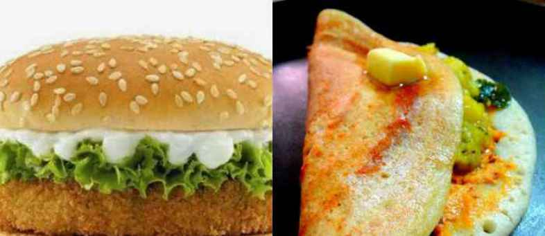 McDonald's now has a masala dosa burger and Twitter can't keep calm.jpg