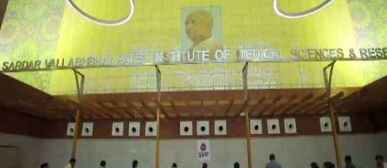 Ahmedabad's SVP Hospital gets equivalent status of Government Hospital.jpg