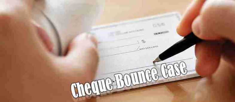 CAIT objected to making Decriminalisation of cheque bounce, wrote a letter to FM.jpg