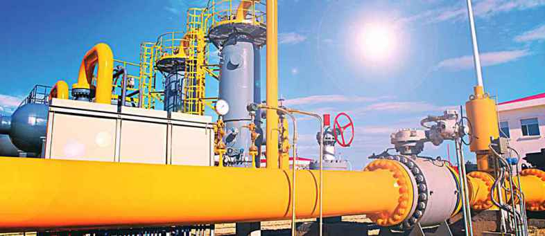 GAIL To Invest More Than Rs 45,000 Crore Over Next Five Years To Expand National Gas Grid, City Gas Network.jpg