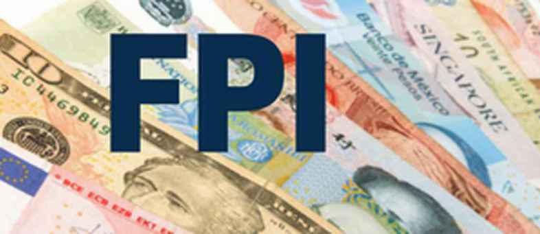 Foreign portfolio investors's net buyers in November so far; pump in Rs 49,553 crore.jpg