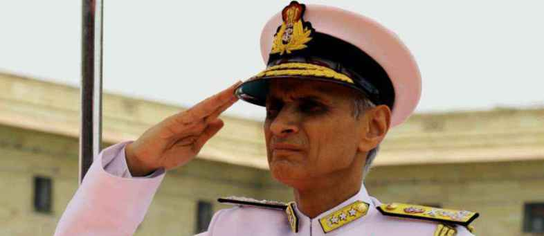 Indian Navy chief Admiral's surprise decision to end VIP culture.jpg