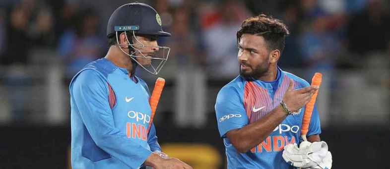 India vs South Africa T20 - Dhoni unlikely as selectors ready to persist with Pant.jpg