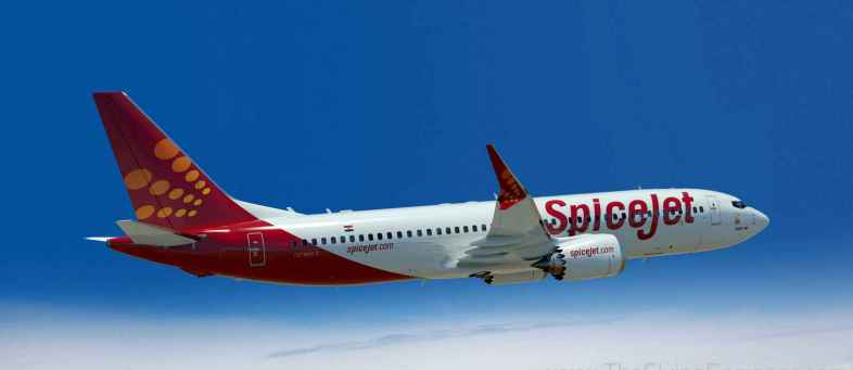 SpiceJet starts their non stop flights to 7 international destinations.jpg