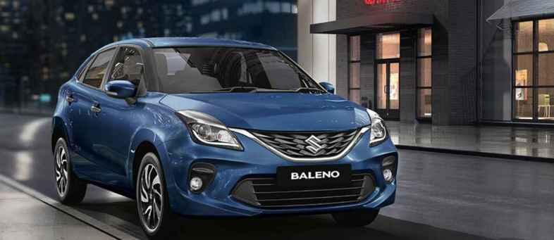 Maruti Suzuki Introduces Smart Hybrid Technology In Baleno Cars.jpg
