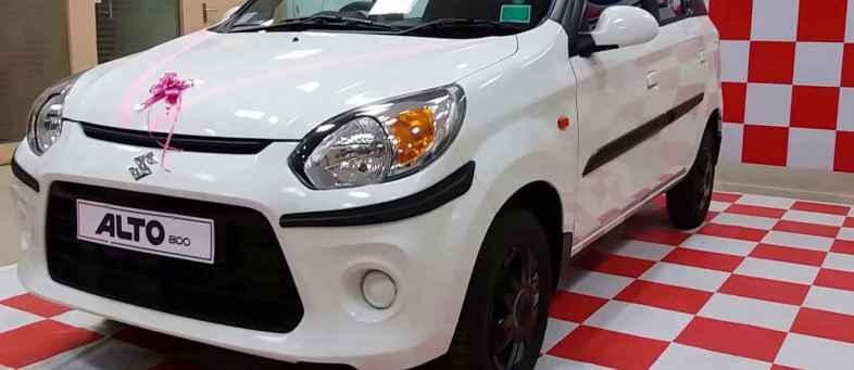 Top 10 cars in India Maruti Suzuki Alto is No. 1.jpg