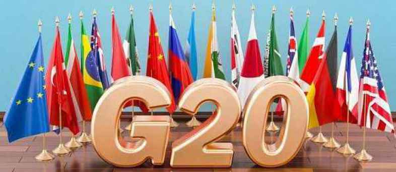 Looking Forward To Attending G20 Summit On Coronavirus - Prime Minister Narendra Modi.jpg
