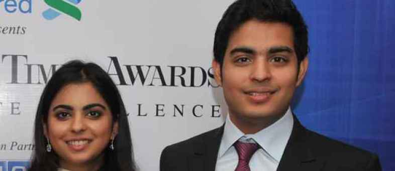 Isha and Akash Ambani debut on Fortune's '40 Under 40' influencer list.jpg