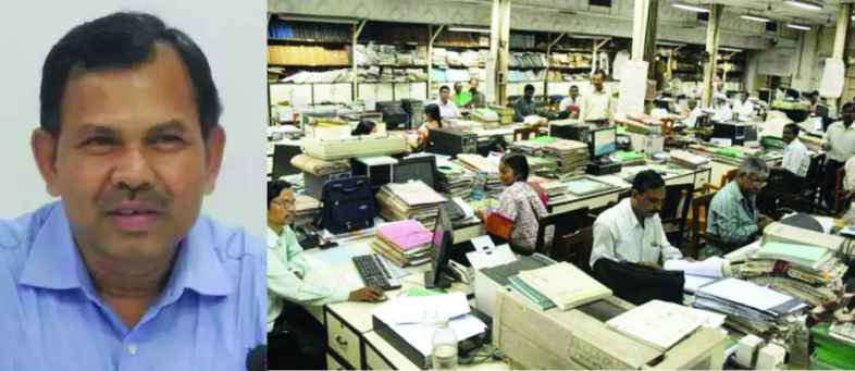 Bijapur - DM order any employee will come in formal clothes.jpg