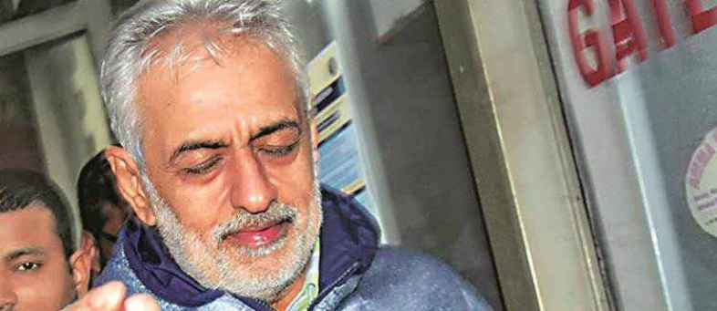 I-T department files 11 chargesheets against aviation lobbyist Deepak Talwar.jpg