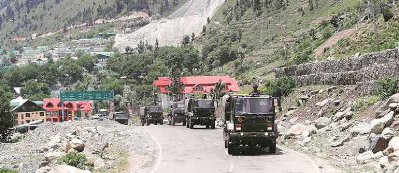 Border Dispute with China, India To Deploy Additional 35000 Troops Along LAC.jpg