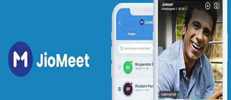 JioMeet Free Video Conferencing Service With 100-People Call Support Now Open for All.jpg