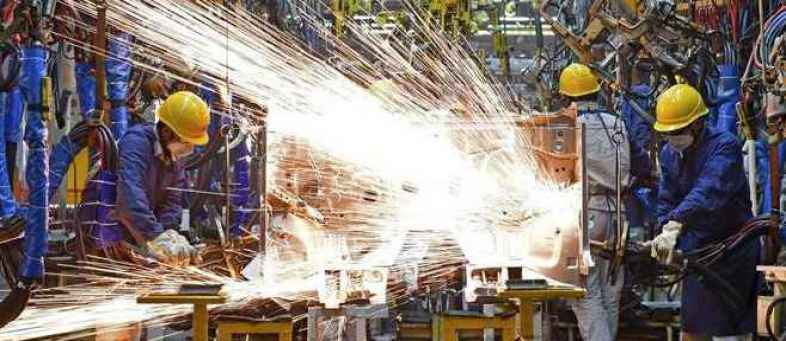 India's Industrial production increased 11.5 per cent in July 2021 Govt data.jpg