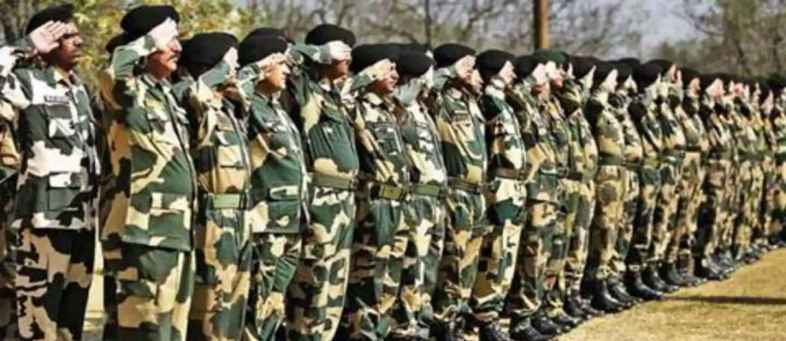 CRPF Recruitment 2020 - Apply For 789 Inspector, SI And Other Posts, Check All Details Here.jpg