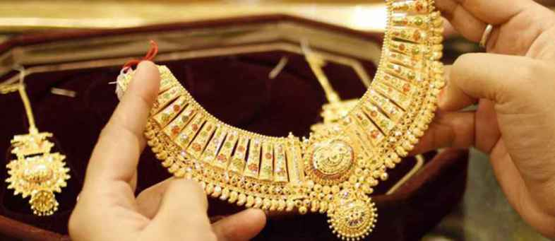 Central Govt imposes restrictions on import of Gold, Silver.jpg