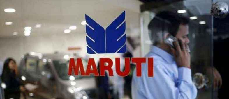 Maruti Suzuki India against immediate GST rate cut, says industry doing well right now.jpg