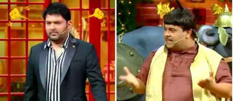 There was a time when Kiku was working for Rs.700, today he charges millions for an episode!.jpeg
