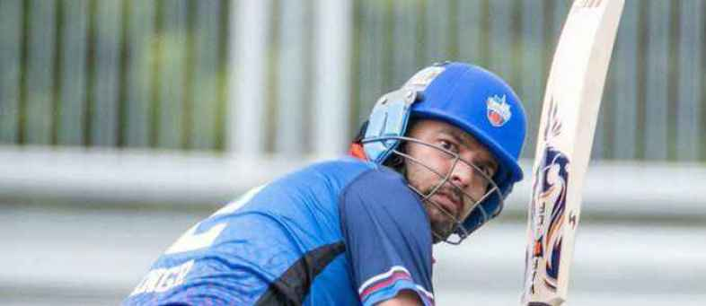 GT20 Canada - Players protest over payment issue delays Montreal vs Toronto.jpg