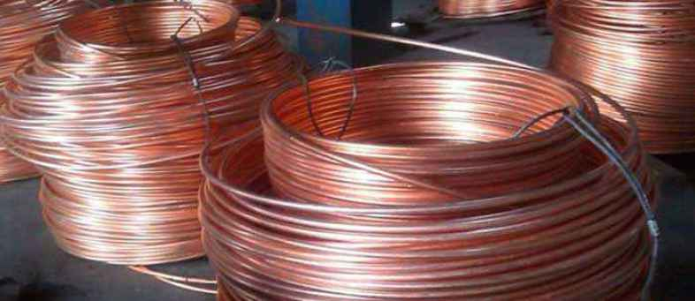 Indian Govt Impose Anti-Subsidy Duty On Import Of Copper Wires From 4 Countries.jpg