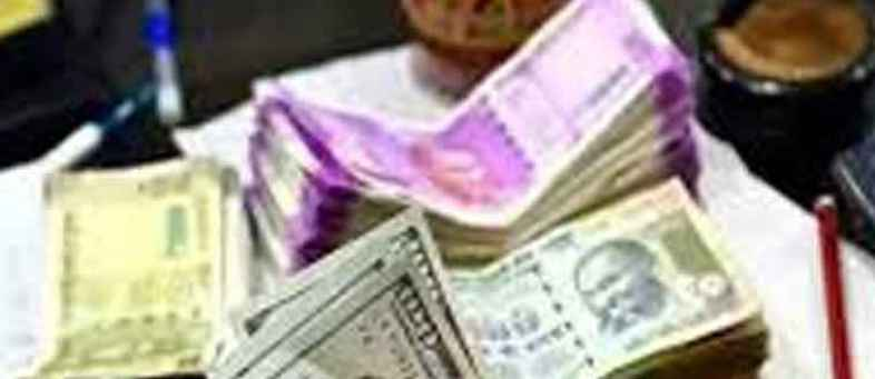 Foreign investors turn net sellers in May; pull out Rs 4,375 crore from equity, debt.jpg