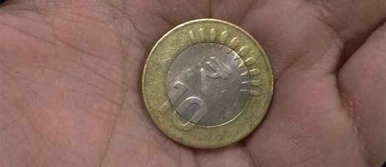 Despite RBI clarification, no takers for Rs 10 coin in Manipur.jpg