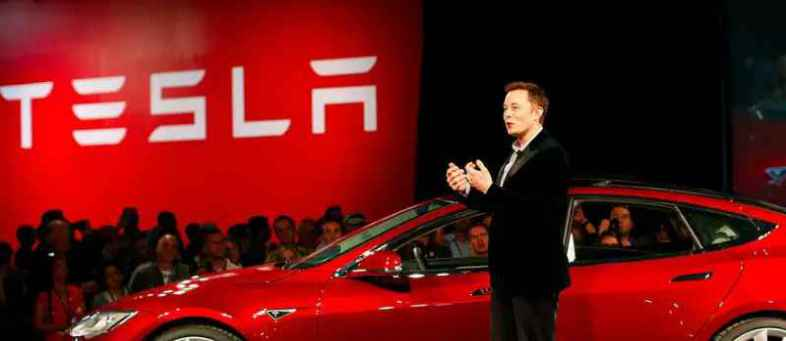 Tesla Reports Fourth Straight Quarter Of Profits, Net income 104 million Dollar (1).jpg