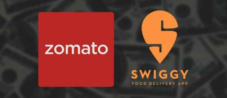 Food aggregators, including Zomato, to log out of deep discounts.jpg