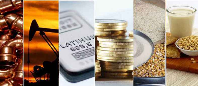 Mixed trend in the commodity market before the US and China talk outcome.jpg