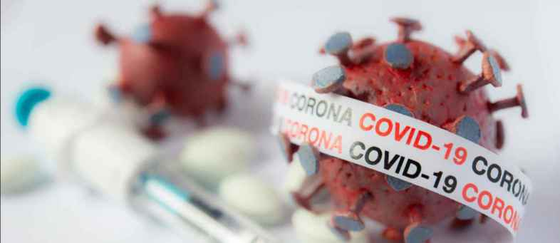 Corona vaccine Successful testing on mice, Thailand claims.jpg