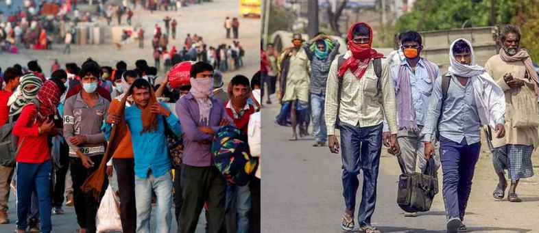 Modi government will give big relief to the unemployed, will get unemployment allowance for next 6 months.jpg