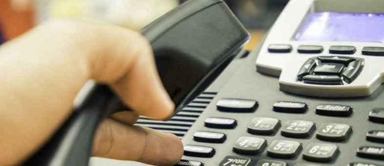 Now you have to dial zero before calling from landline to mobile new rule will be applicable from January1.jpg