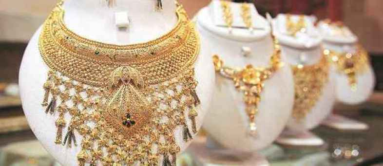 Gold price to again glitter in 2020, may touch Rs 45,000 per 10 gram.jpg