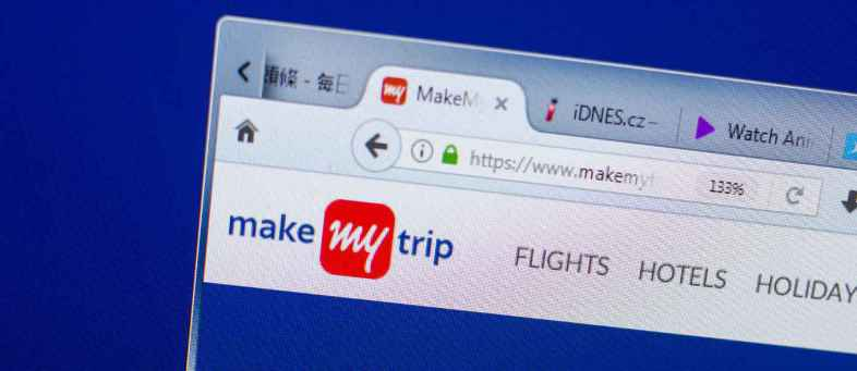Fine on Make My Trip for not refunding ticket money, will have to pay Rs 87,289.jpg