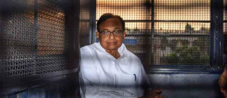 INX media case HC seeks ED response on Chidambaram bail plea.jpg