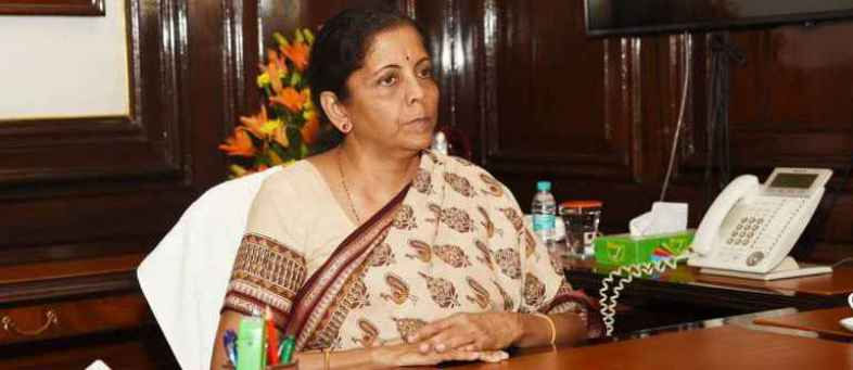 Nirmala Sitharaman to attend G-20 Finance Ministers' meeting in Japan.jpg