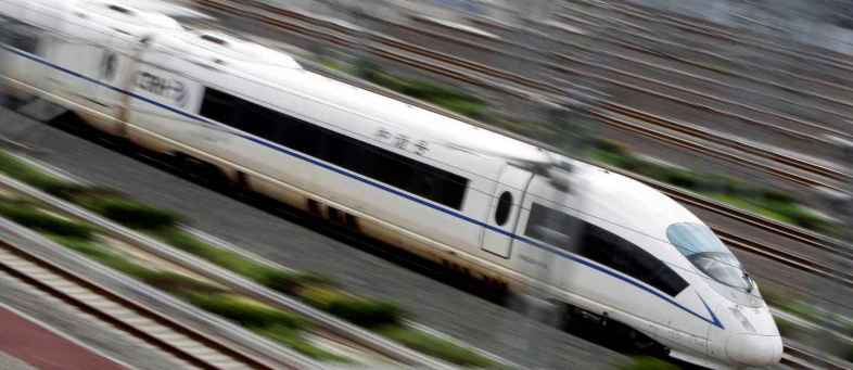 There will be new 7 bullet train corridors in country, tender issued.jpg