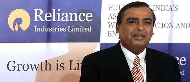 Mukesh Ambani's Reliance Industries announcement demerger of oil-to-chemicals business.jpg